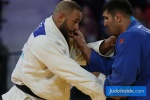 Roy Meyer (NED), Javad Mahjoub (IRI) - The Hague Grand Prix (2017, NED) - © JudoInside.com, judo news, photos, videos and results