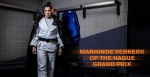 Marhinde Verkerk (NED) - The Hague Grand Prix (2017, NED) - © Judo Bond Nederland