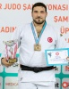 Feyyaz Yazici (TUR) - Turkish Championships Antalya (2017, TUR) - © Turkish Judo Federation