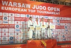 Rut Bouwhuis Wildeman (NED) - Warsaw Judo Open Cadet Tournament  (2017, POL) - © Sent by athlete