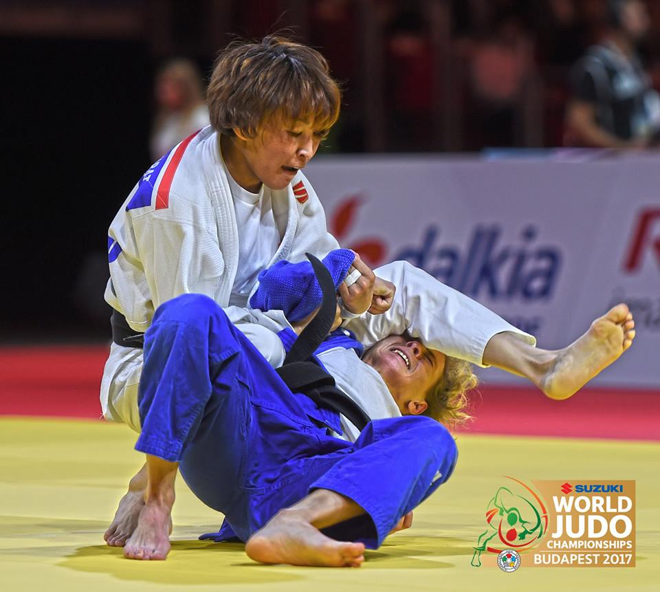 Judo Stock Photos And Images - RF
