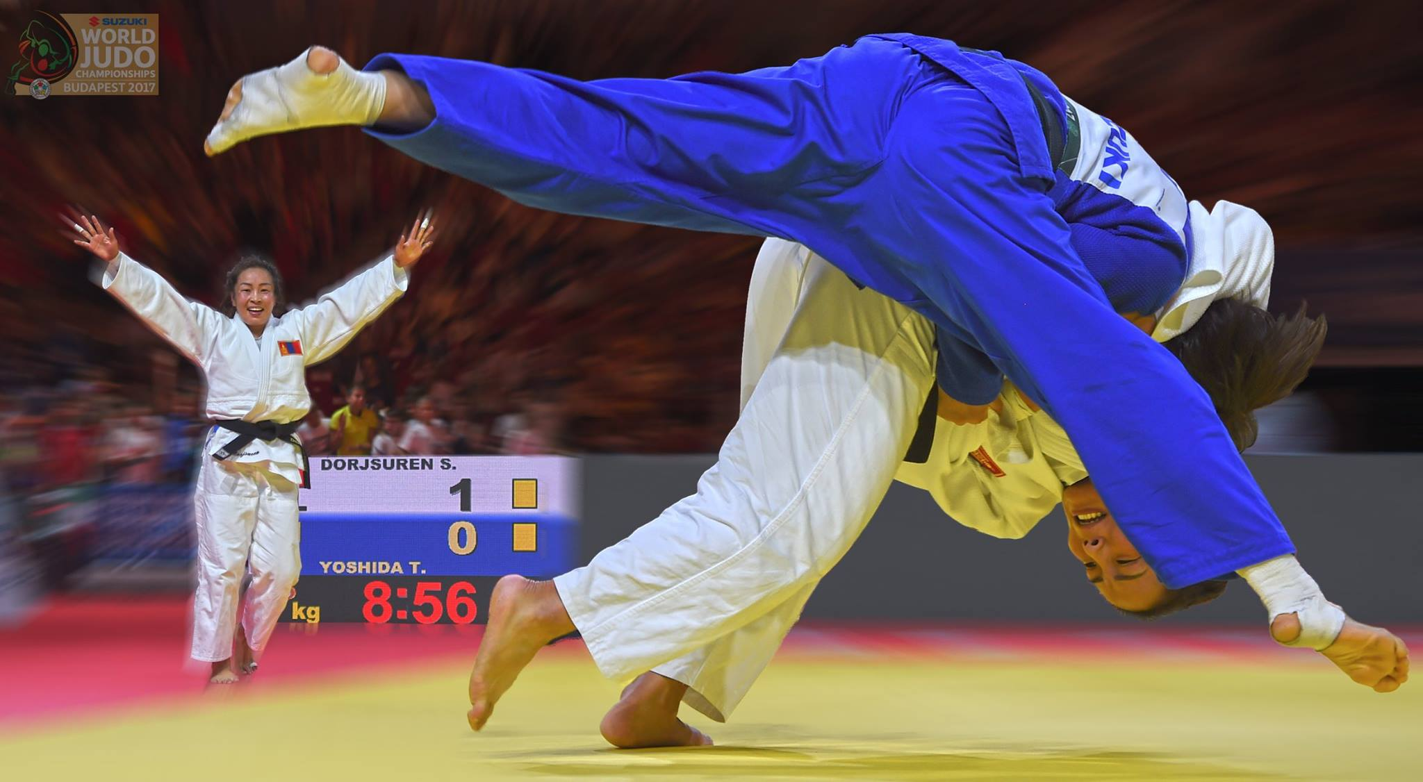 20170830_ijf_action_rw_sumiya_dorjsuren_mgl_compilation