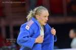 Gemma Howell (GBR) - World Championships Budapest (2017, HUN) - © David Finch, Judophotos.com