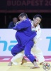 Boldbaatar Ganbat (MGL), Pavel Petrikov (CZE) - World Championships Budapest (2017, HUN) - © IJF Media Team, International Judo Federation