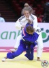 Shira Rishony (ISR), Irina Dolgova (RUS) - World Championships Budapest (2017, HUN) - © IJF Media Team, International Judo Federation