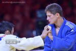Pavel Petrikov (CZE) - World Championships Budapest (2017, HUN) - © IJF Media Team, International Judo Federation