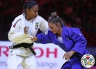 Erika Miranda (BRA), Majlinda Kelmendi (KOS) - World Championships Budapest (2017, HUN) - © IJF Media Team, International Judo Federation