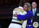Telma Monteiro (POR) - World Championships Budapest (2017, HUN) - © IJF Media Team, International Judo Federation