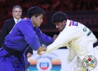 Chang-Rim An (KOR), Lasha Shavdatuashvili (GEO) - World Championships Budapest (2017, HUN) - © IJF Media Team, International Judo Federation
