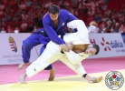 Ushangi Margiani (GEO) - World Championships Budapest (2017, HUN) - © IJF Media Team, International Judo Federation