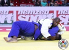 Teddy Riner (FRA) - World Championships Budapest (2017, HUN) - © IJF Media Team, International Judo Federation