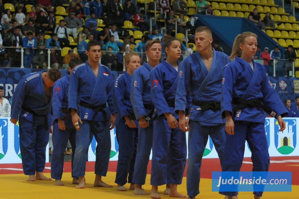 world amateur team championships