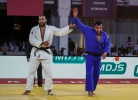 Roy Meyer (NED), Ilias Iliadis (GRE),  FRIENDSHIP (IJF) - World Open Championships Marrakech (2017, MAR) - © IJF Media Team, IJF