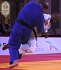 Teddy Riner (FRA), Temuulen Battulga (MGL) - World Open Championships Marrakech (2017, MAR) - © IJF Media Team, International Judo Federation