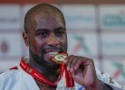 Teddy Riner (FRA) - World Open Championships Marrakech (2017, MAR) - © IJF Media Team, International Judo Federation
