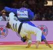 Clarisse Agbegnenou (FRA) - World Team Championships Budapest (2017, GEO) - © IJF Media Team, IJF