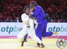 Ana Laura Portuondo Isasi (CAN) - World Team Championships Budapest (2017, HUN) - © IJF Media Team, International Judo Federation