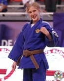 Marina Vorobeva (RUS) - Cadet World Championships Santiago de Chile (2017, CHI) - © IJF Media Team, International Judo Federation
