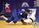 Sukhbat Byambasuren (MGL) - Cadet World Championships Santiago de Chile (2017, CHI) - © IJF Media Team, International Judo Federation