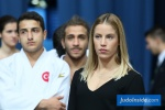 Tena Sikic (CRO) - World Championships Juniors Zagreb (2017, CRO) - © JudoInside.com, judo news, results and photos