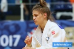 Betina Temelkova (ISR) - World Championships Juniors Zagreb (2017, CRO) - © JudoInside.com, judo news, results and photos