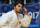 Jacob Valois (CAN) - World U21 Championships Zagreb (2017, CRO) - © JudoInside.com, judo news, results and photos