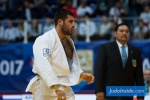 Arman Adamian (RUS) - World Championships Juniors Zagreb (2017, CRO) - © JudoInside.com, judo news, results and photos