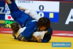 Shiyu Umezu (JPN) - World U21 Championships Zagreb (2017, CRO) - © JudoInside.com, judo news, results and photos