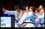 Marie Eve Gahié (FRA), Girls Love Judo (IJF) - Champions League Bucharest women  (2018, ROU) - © Paco Lozano, Judo y Otros