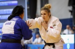 Mina Coulombe (CAN) - European Cup Belgrade (2018, SRB) - © Serbian Judo Federation