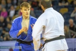Rhys Thompson (GBR) - European Open Glasgow (2018, SCO) - © Mike Varey - Elitepix, British Judo Association