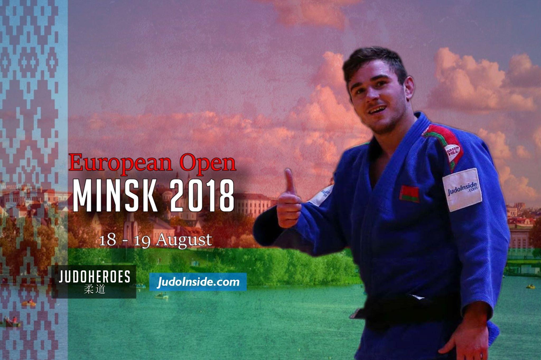 european open 2019