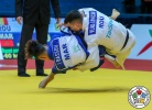 Vlad Luncan (ROU), Imad Bassou (MAR) - Grand Prix Agadir (2018, MAR) - © IJF Media Team, IJF