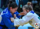 Shira Rishony (ISR), Julia Figueroa (ESP) - Grand Prix Agadir (2018, MAR) - © IJF Media Team, IJF