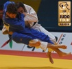 Bekir Ozlu (TUR) - Grand Prix Agadir (2018, MAR) - © IJF Media Team, IJF