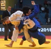 Kaja Kajzer (SLO) - Grand Prix Agadir (2018, MAR) - © IJF Media Team, International Judo Federation