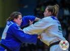 Ivana Šutalo (CRO), Ivana Maranic (CRO) - Grand Prix Agadir (2018, MAR) - © IJF Media Team, International Judo Federation