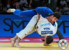 Sukhrob Tursunov (UZB), Dorin Gotonoaga (MDA) - Grand Prix Antalya (2018, TUR) - © IJF Media Team, International Judo Federation