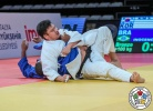 SungMin Kim (KOR) - Grand Prix Antalya (2018, TUR) - © IJF Media Team, International Judo Federation