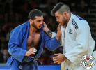 Li Kochman (ISR), Tural Safguliyev (AZE) - Grand Prix Antalya (2018, TUR) - © IJF Media Team, International Judo Federation