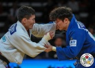 Yeldos Zhumakanov (KAZ), Kherlen Ganbold (MGL) - Grand Prix Antalya (2018, TUR) - © IJF Media Team, International Judo Federation