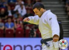 Amiran Papinashvili (GEO) - Grand Prix Budapest (2018, HUN) - © IJF Media Team, International Judo Federation