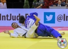 Kenzo Tagawa (JPN), Mohamed Abdelmawgoud (EGY) - Grand Prix Budapest (2018, HUN) - © IJF Media Team, International Judo Federation