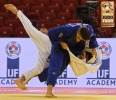Matteo Piras (ITA) - Grand Prix Budapest (2018, HUN) - © IJF Media Team, International Judo Federation