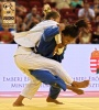 Rafaela Silva (BRA) - Grand Prix Budapest (2018, HUN) - © IJF Media Team, International Judo Federation