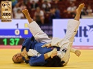 Ekaterina Valkova (RUS) - Grand Prix Budapest (2018, HUN) - © IJF Media Team, International Judo Federation