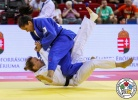 Elvismar Rodriguez (VEN) - Grand Prix Budapest (2018, HUN) - © IJF Media Team, International Judo Federation