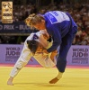 Aimi Nouchi (JPN) - Grand Prix Budapest (2018, HUN) - © IJF Media Team, International Judo Federation
