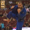 Ushangi Margiani (GEO) - Grand Prix Budapest (2018, HUN) - © IJF Media Team, International Judo Federation