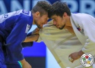 Islam Yashuev (RUS), Lenin Preciado (ECU) - Grand Prix Cancun (2018, MEX) - © IJF Media Team, International Judo Federation